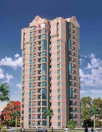فلیٹ 2 غرفة نوم للبيع في النعيمية، عجمان - شقة في أبراج النعيمية النعيمية 2 غرف 330000 درهم - 4492813