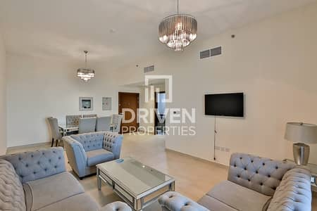 1 Bedroom Flat for Rent in Al Furjan, Dubai - Fully Furnished Unit and Ready to move in