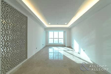 شقة 2 غرفة نوم للبيع في دبي مارينا، دبي - 2 Bedrooms | Upgraded Unit | Sea Views