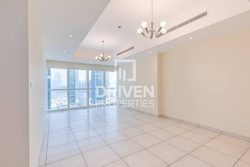 2 Brand New | One Month Free | Nice Ful View
