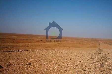 For Sale Residential Land In Al Shamkha South