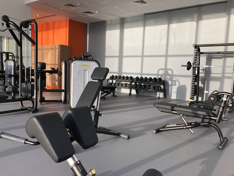 24 Gym