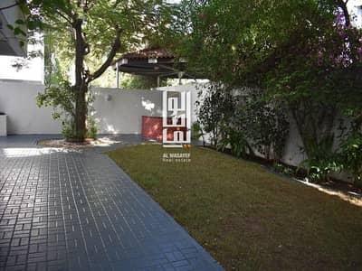 4 Bedroom Villa for Rent in Jumeirah, Dubai - Spacious Stunning 4 Bed Villa Walking Distance To Beach