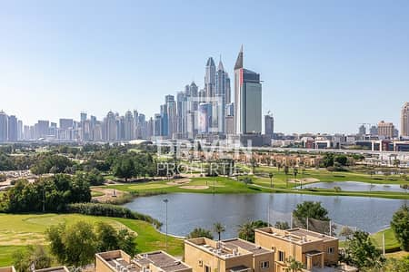 2 Bedroom Apartment for Rent in The Views, Dubai - Spacious 2 Bed Apt with Golf and Pool View