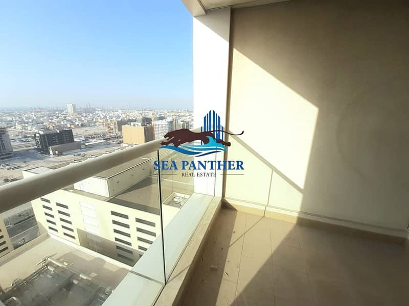10 2 BHK in BLUE TOWER | SHEIKH ZAYED ROAD
