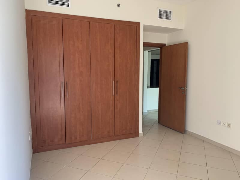 Chiller Gas Free ! Kitchen Equipped ! Marina View ! Near Metro