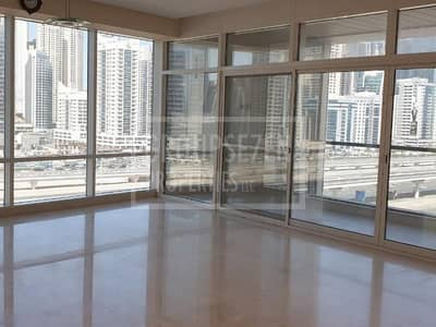 2 Bedroom Flat for Rent in Jumeirah Lake Towers (JLT), Dubai - 2 Bedroom for rent located in Madina Tower JLT