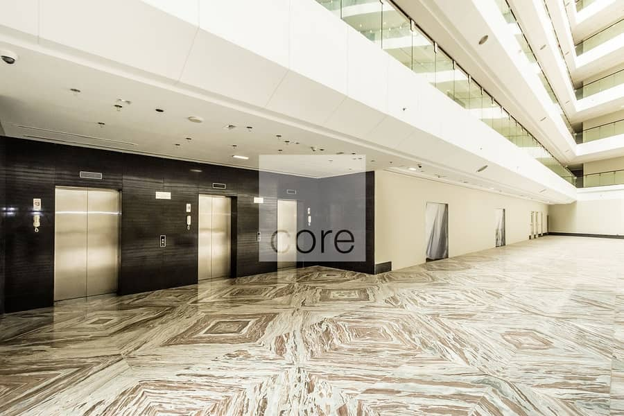 15 Well Located | Shell and Core Office
