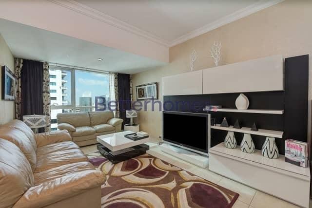 2 3 Bedrooms Apartment in  Dubai Marina