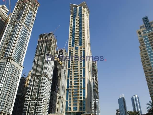 14 3 Bedrooms Apartment in  Dubai Marina