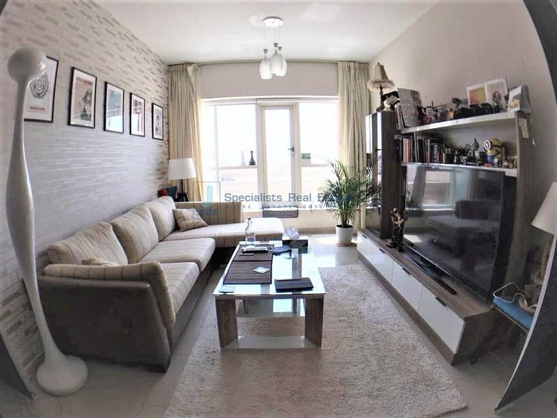 Unfurnished 1BR Apartment   Lake Point