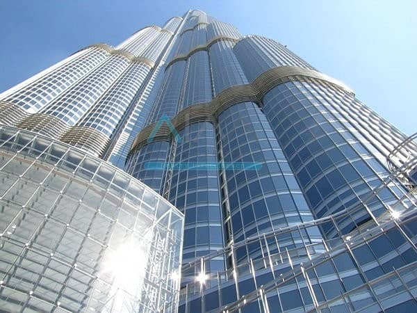 10 HIGH FLOOR 1BR FULL FOUNTAIN VIEW BURJ KHALIFA