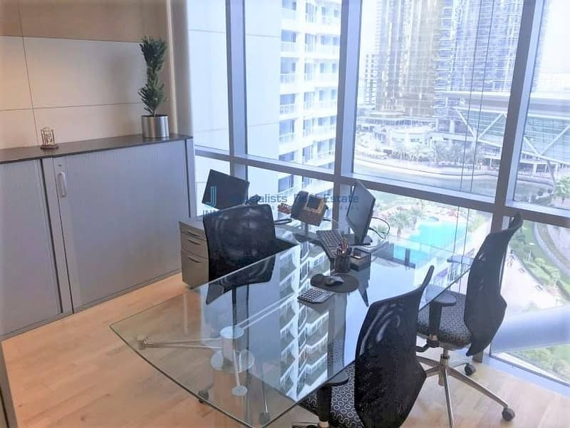 2 FREE 20 Parking | EXCLUSIVE Furnished Full Floor