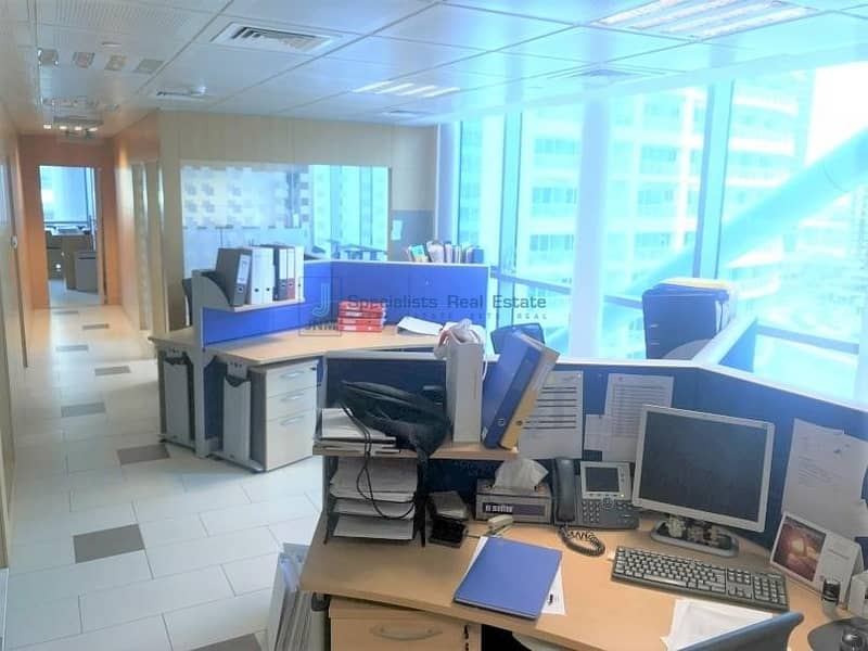 84 FREE 20 Parking | EXCLUSIVE Furnished Full Floor