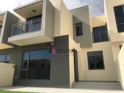 3 Bedroom Villa for Sale in Dubai Hills Estate, Dubai - Big Size Plot | 3 BR Townhouse