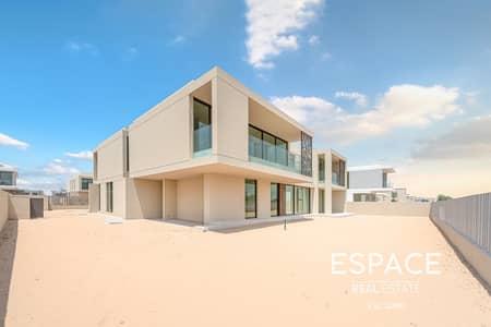 7 Bedroom Villa for Rent in Dubai Hills Estate, Dubai - Great Location - Type B1 - 7 Bedroom Plus Maid