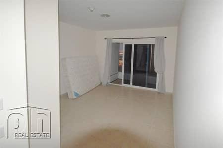 شقة 1 غرفة نوم للايجار في دبي مارينا، دبي - Open Kitchen With Appliances