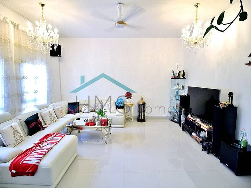 Modified 4 Bedroom + Maids | Must View