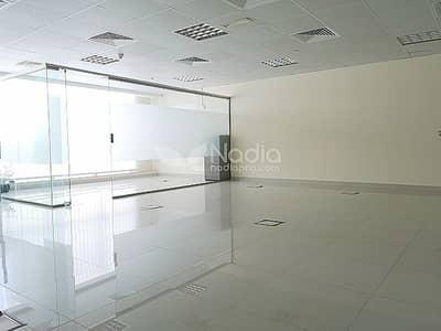 مکتب  للايجار في أبراج بحيرات الجميرا، دبي - Fitted Office   Jumeirah Bay X2   JLT