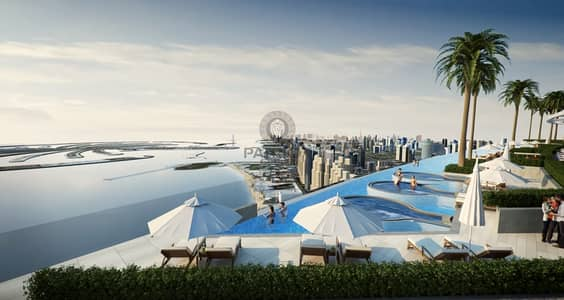 Expo 2020 Deal Luxurious Apartment 1 Bedroom With Stunning Views