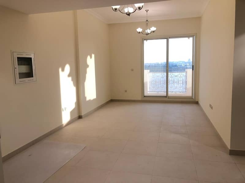 LUXURY BRAND NEW LARGE 2 BEDROOM+KITCHEN APPLIANCES FOR RENT IN WARSAN 4 .