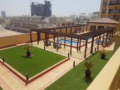1 Bedroom Apartment for Sale in Jumeirah Village Circle (JVC), Dubai - 1 BEDROOM in The Manhattan JVC Hot Deal