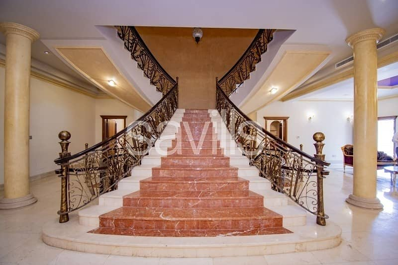 2 Spacious 9 BED Palace in prime Al Shahba area