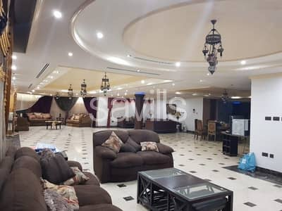 9 Bedroom Villa for Sale in Al Shahba, Sharjah - Spacious 9 BED Palace in prime Al Shahba area