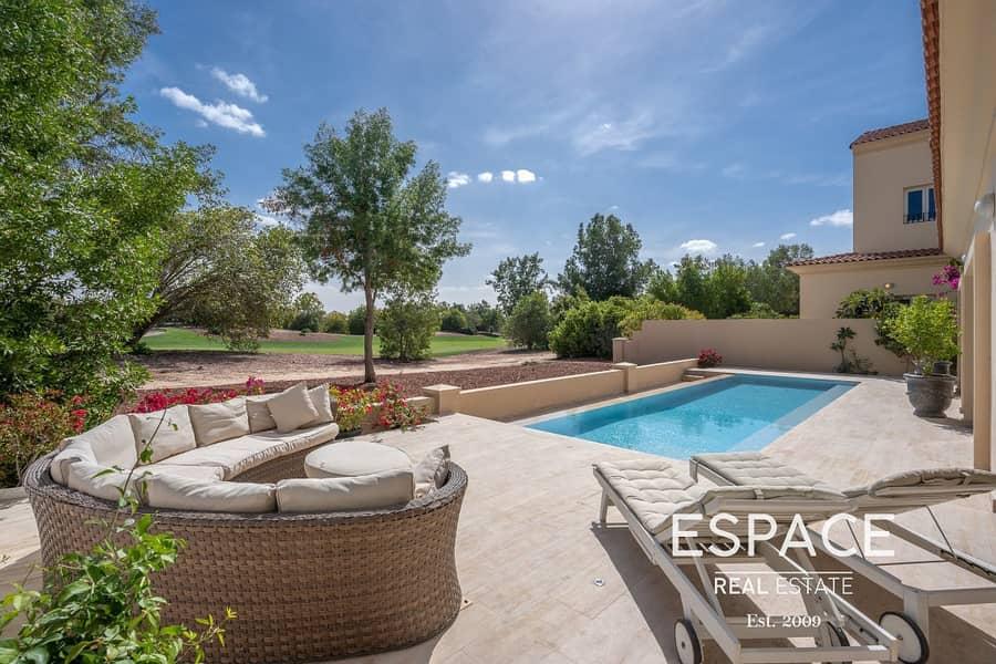Luxury New Build Villa with Pool