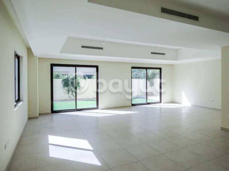 Spacious Villa @ Arabian Ranches