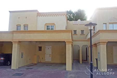 2 Bedroom Villa for Sale in The Springs, Dubai - 2 Beds | Single Row | Vacant on Transfer