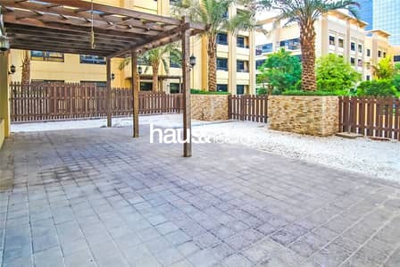 3 Bedroom Flat for Sale in The Greens, Dubai - 076 sq.ft |