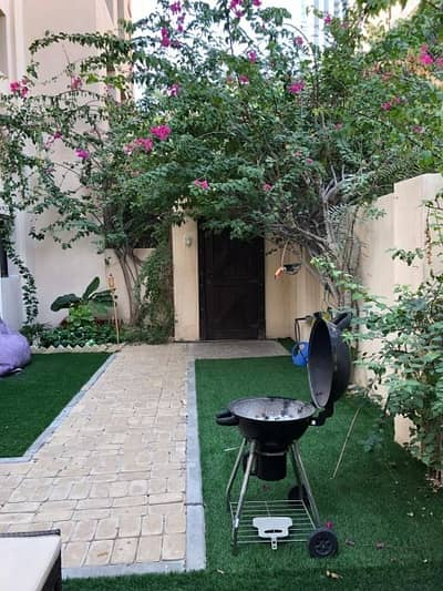 1 Bedroom Apartment for Rent in Old Town, Dubai - OT Specialist | Private Garden | Excellent Location