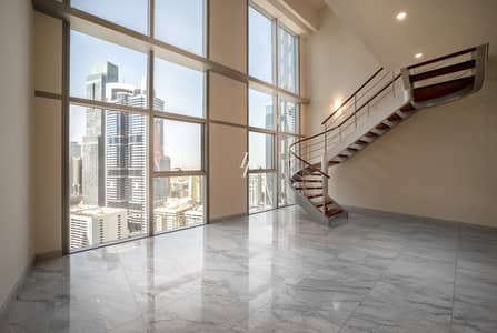 2 Bedroom Flat for Sale in DIFC, Dubai - Rare Layout|Priced to Sell|Terrace and Sea Views