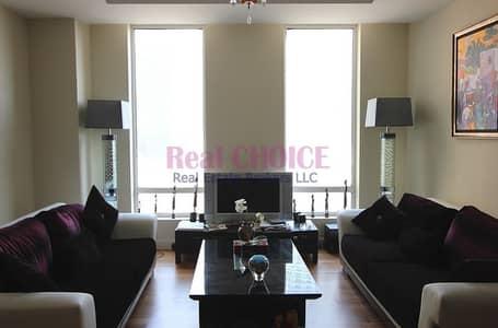 شقة 3 غرف نوم للبيع في مركز دبي المالي العالمي، دبي - Ready to move in Property | Spacious 3BR Apartment