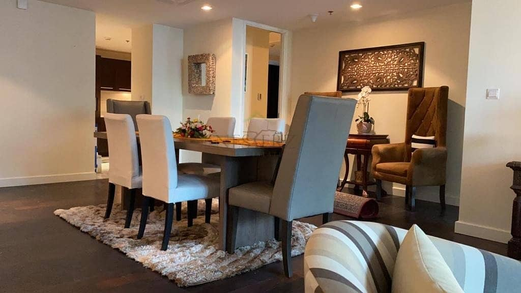 Spacious 2Bed Limestone for Rent | AED 140k