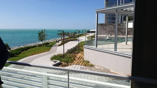 فیلا 4 غرف نوم للبيع في جزيرة بلوواترز، دبي - Full Sea View | 4 Bed Townhouse | 7 Yrs Payment Plan