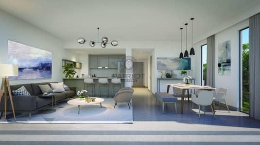 تاون هاوس 3 غرف نوم للبيع في تلال الغاف، دبي - Live Near Lagoon | Luxury Living |3 Years Post Handover Payment Plan
