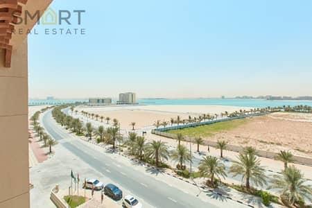 شقة في جزيرة المرجان 24000 درهم - 4493813