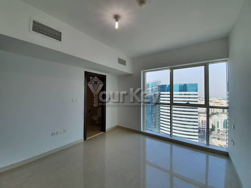 2 Superb and Neat 2BHK + Maids room with Balcony