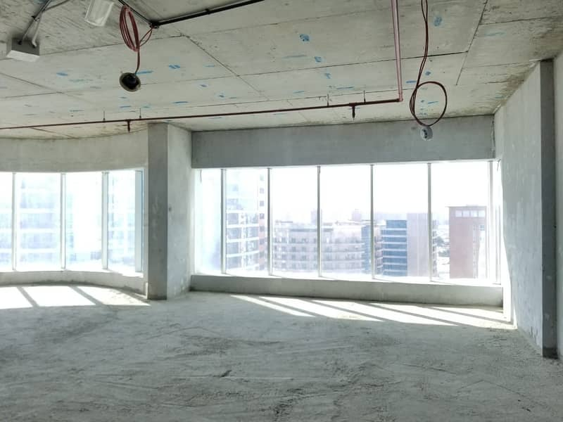 2 Below Market !! Shell and Core Office For Sale in DSO | AS