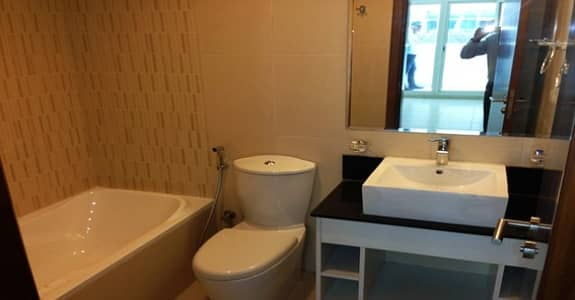 2 Bedroom Flat for Rent in Al Sawan, Ajman - Golden offer!!!! neat & cleane 2 bhk for rent in Ajman one tower ( AJMAN )