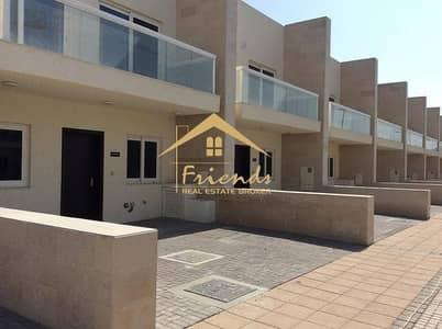 فیلا 3 غرف نوم للايجار في الورسان، دبي - 3 BEDROOM+MAID ROOM BRAND NEW  VILLA FOR RENT IN AL WARSAN 79k ONLY