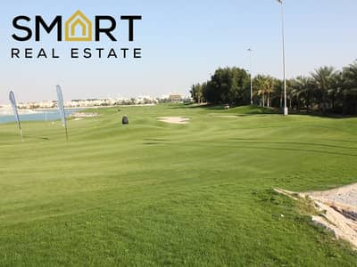 Wonder 3BR + maids townhouse is located in  Al Hamra Village  available for sale.