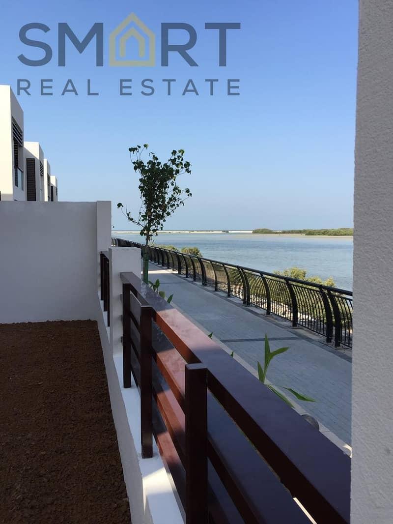 Beautiful  3BR + maids bigger Flamngo Villas located in  the lMangrove , Mina Al Arab, Ras Al Khaimah