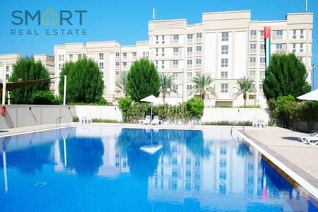 فلیٹ 1 غرفة نوم للبيع في میناء العرب، رأس الخيمة - شقة في لاجون میناء العرب 1 غرف 550000 درهم - 4494179
