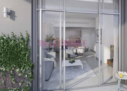 3 Bedroom Apartment for Sale in Town Square, Dubai - Handover Soon | Superior Quality Finishes Property