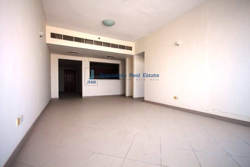 Vacant 1 Bed Full Canal View at Hub Canal 1 View
