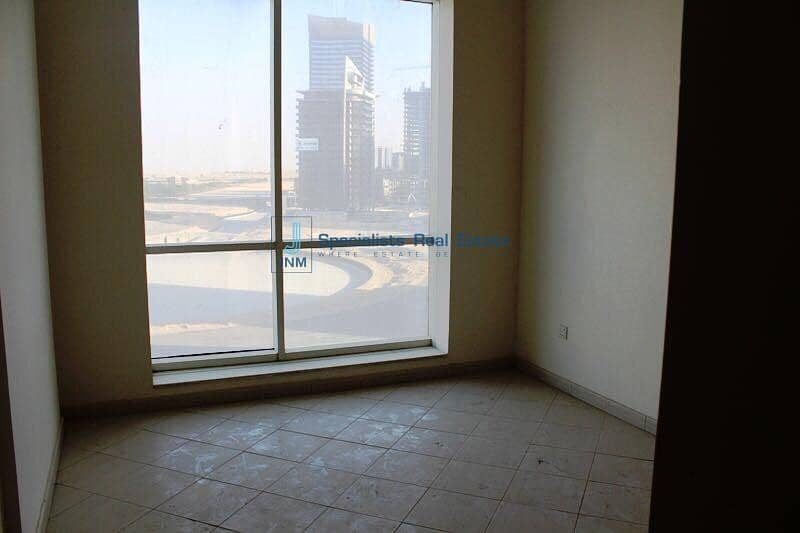 2 Vacant 1 Bed Full Canal View at Hub Canal 1 View