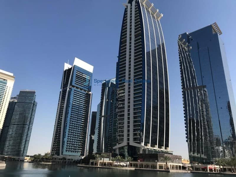 Good Location Fitted Retail in JLT with Parking
